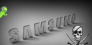 samsung é a marca mais pirateada por falsos fabricantes