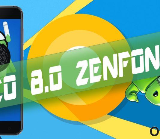 Upgrade Zenfone 4 para Android Oreo 8.0