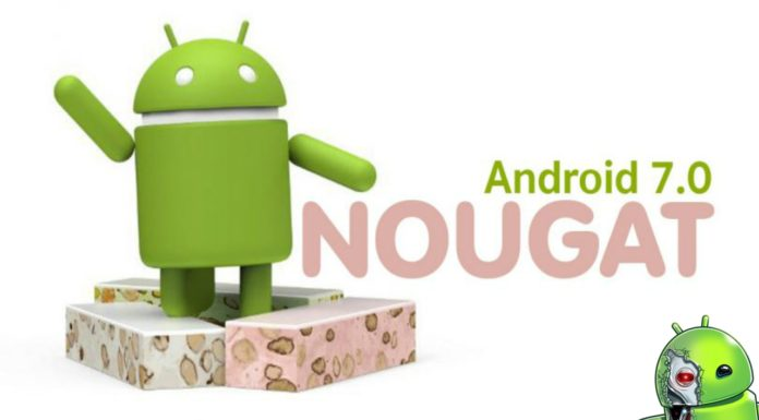 Android Nougat 7 Se torna a Versão Mais Utilizada do Android