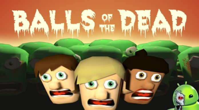 Balls of the Dead