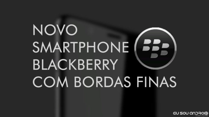 BlackBerry Ghost Deve Ter Tela com Bordas Mínimas