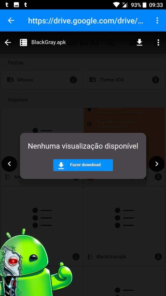 Como Instalar Temas no Android Oreo Sem Root (2)