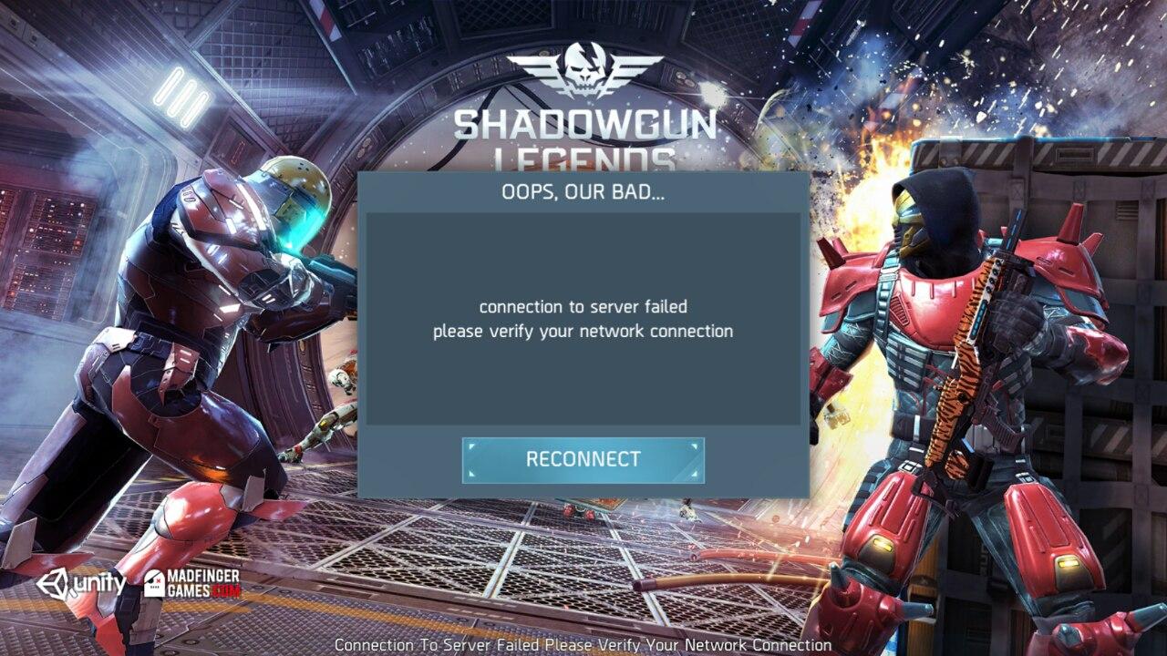 Como Instalar e Jogar Shadowgun Legends