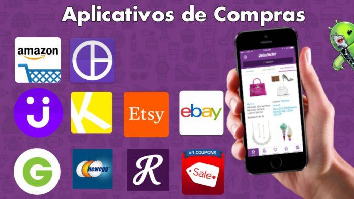10 Melhores Aplicativos de compras Para Android
