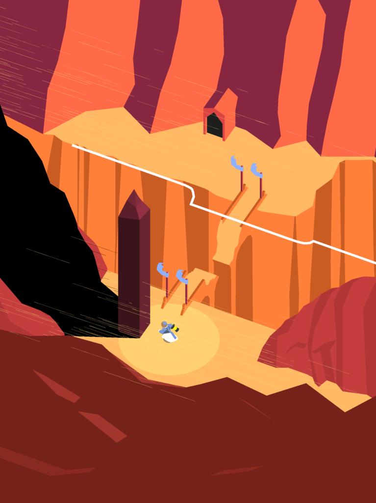 Conheça a Edição Dark de Monument Valley 5