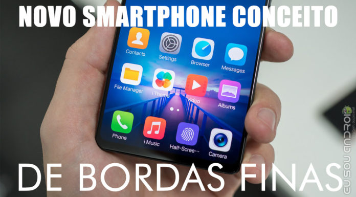 Conheça o Smartphone Conceito Vivo Apex