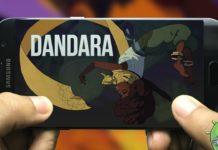 Dandara - O Novo jogo Brasileiro para Android