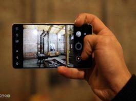 Essential Phone Câmera traz o modo Auto-HDR