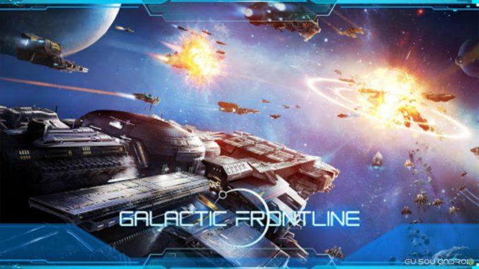 Galactic Frontline