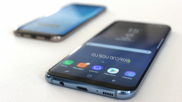 Galaxy S8 e S8 +