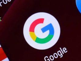 Google remove o botão Exibir imagem