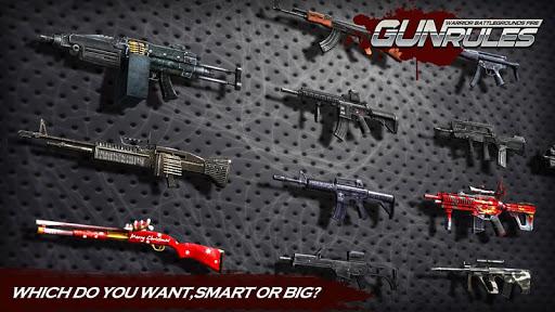 Gun Rules