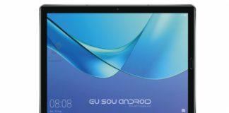 Huawei MediaPad M5 10 Pro)