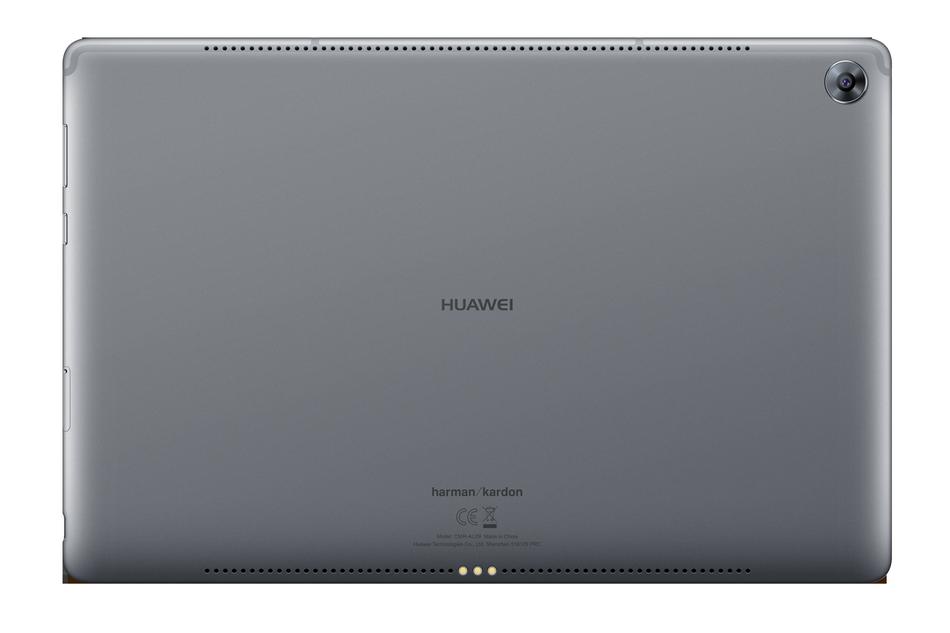 Novo tablet Android anunciado no MWC 2018
