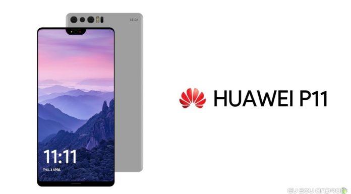 Huawei P11 / P20