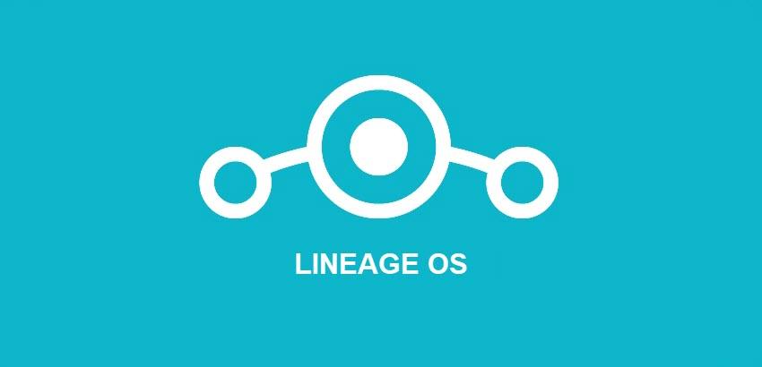 Lineage 15.1 Baseada no Android 8.1 Oreo
