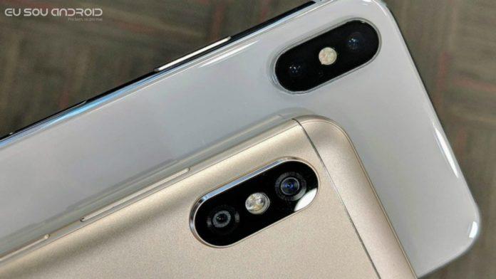 Mais de 300.000 unidades do Xiaomi Redmi Note 5 Pro Foram Vendidas em Menos de Três Minutos!