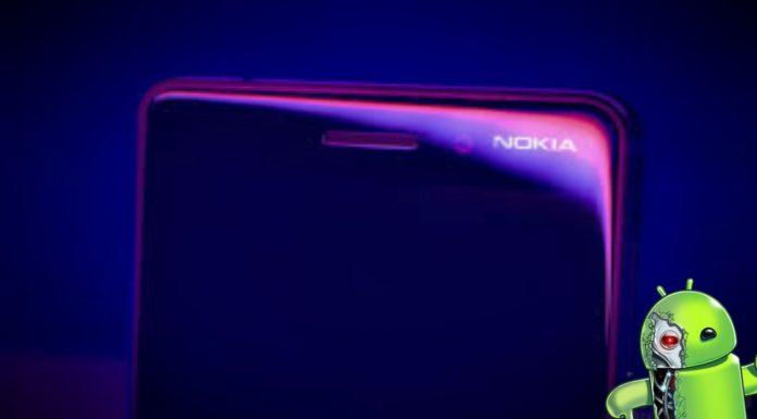 O Nokia 7 plus será o primeiro