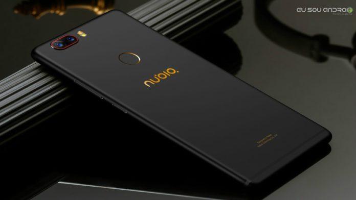 O Próximo Telefone ZTE nubia Z Terá um Snapdragon 845