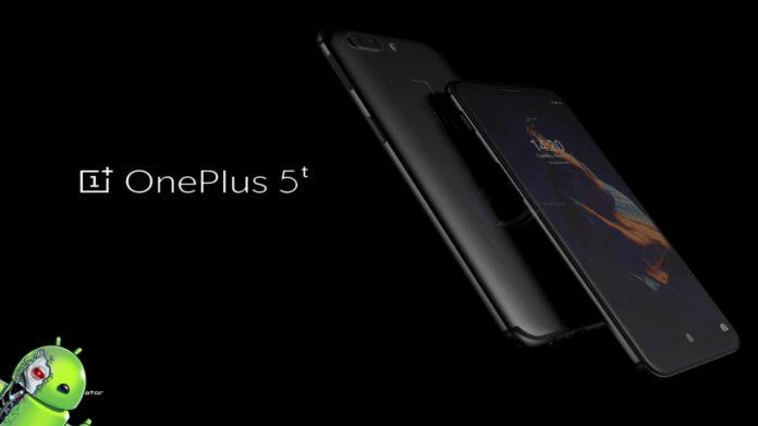 OnePlus 5T Faz Campanha Promocional Que Esmaga Outros Telefones