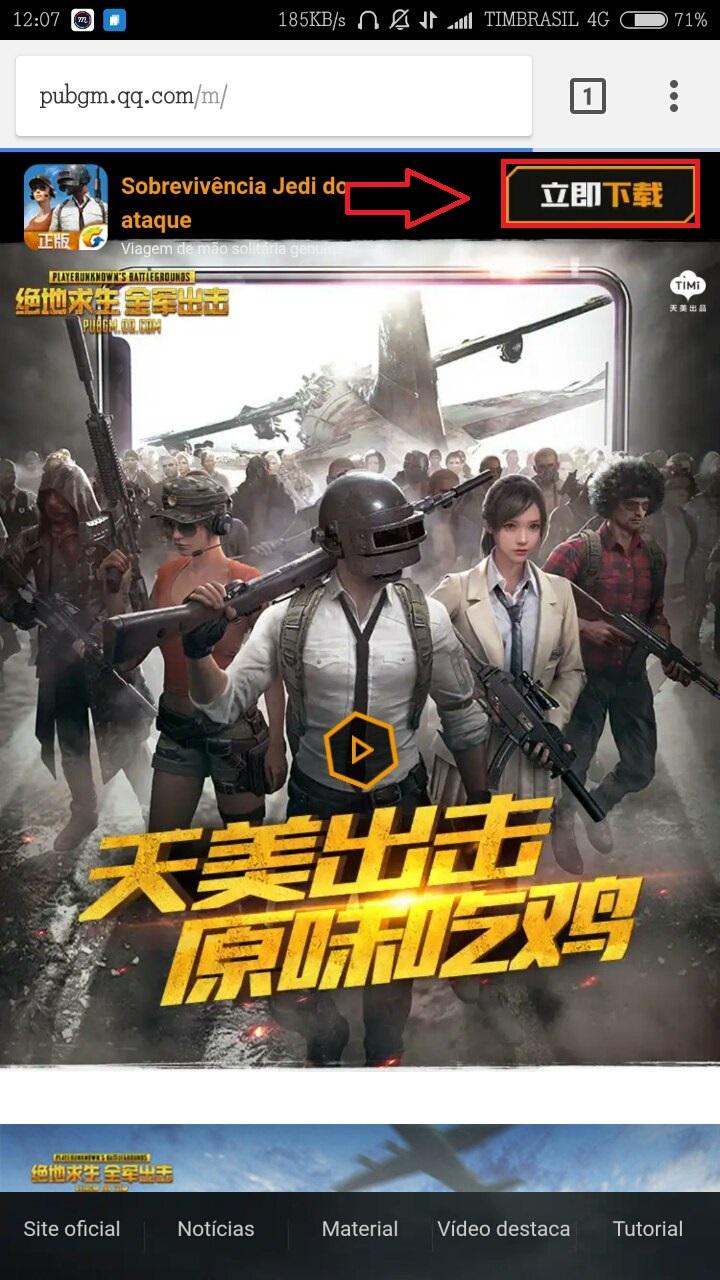 Playerunknown's Battlegrounds Army Attack