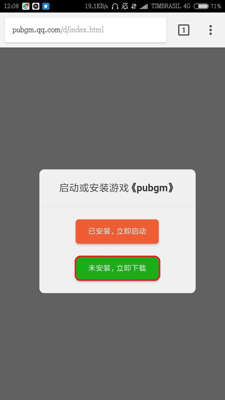 PUBG Mobile TIMI