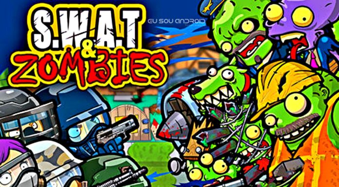 SWAT & Zombies Season 2