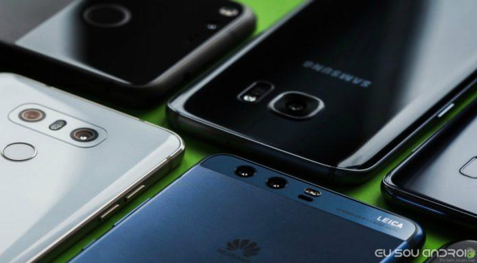 Samsung Galaxy S6 e S6 edge , S6 edge + e Note5 poderão receber o Android Oreo