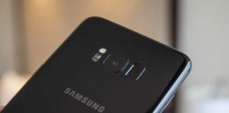Samsung Galaxy S9 Plus com Snapdragon 845 e 6 GB de RAM