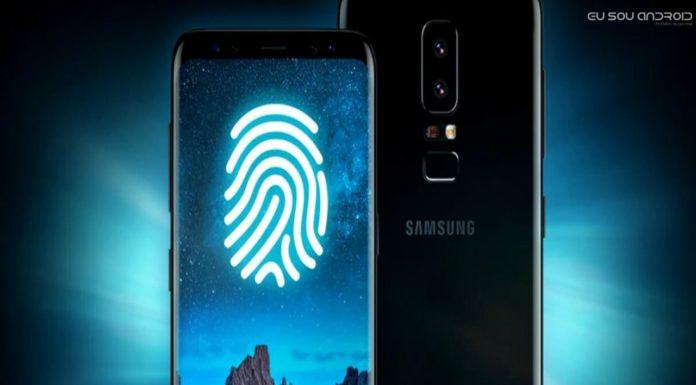 Samsung Galaxy S9 Poderá Medir Sua Pressão Sanguínea