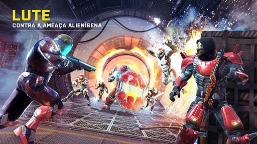 Shadowgun Legends Chega para Android