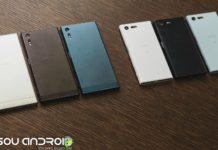 Sony confirma um novo Xperia curvo