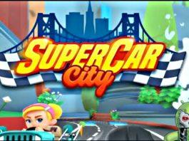 SuperCar City
