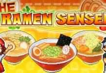 The Ramen Sensei 2 o Novo Jogo de SIMULAÇÃO Para Android