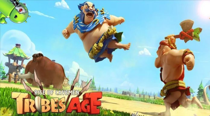 Tribes Age