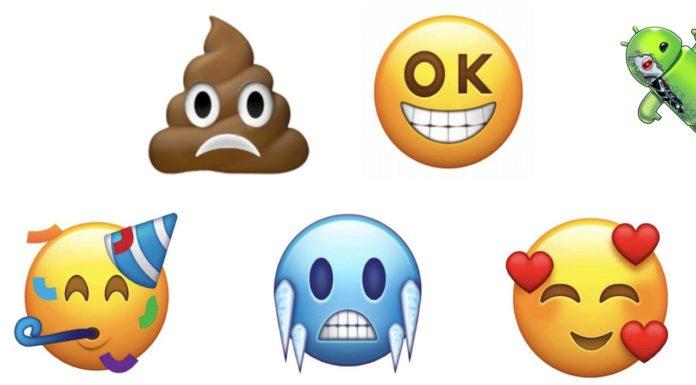Unicode Emoji 11 é lançado e Adicionar 157 novos Emoji!