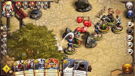 Warbands: Bushido - Tactical Miniatures Board Game