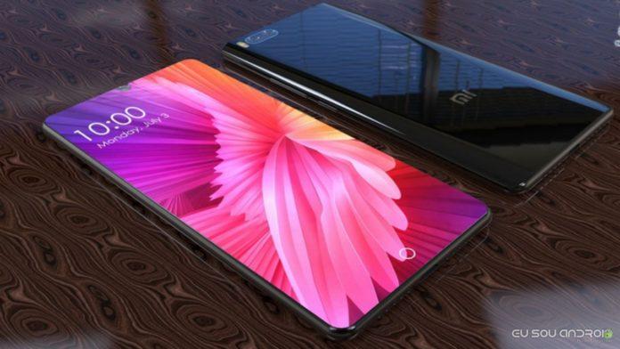 Xiaomi Mi 7 Poderá Suportar o Carregamento Sem Fio