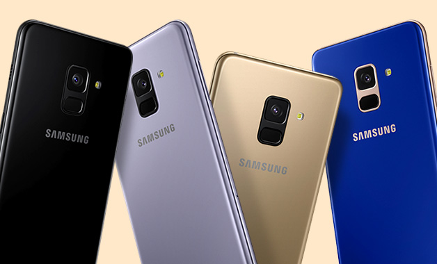 Galaxy A8 e A8 Plus são lançados oficialmente