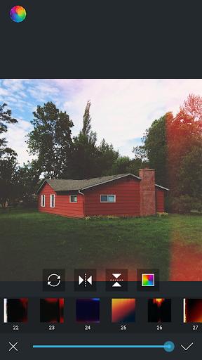 Melhores editores de fotos para Android