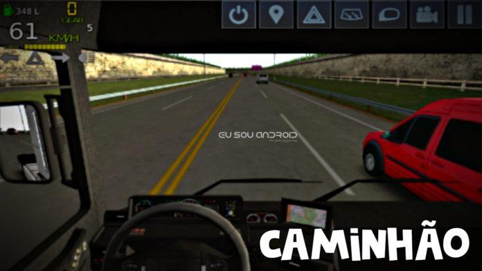 Os 5 Melhores Jogos de Caminhão Para Android