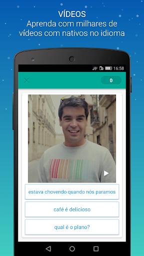 O Melhor aplicativo para aprender idiomas