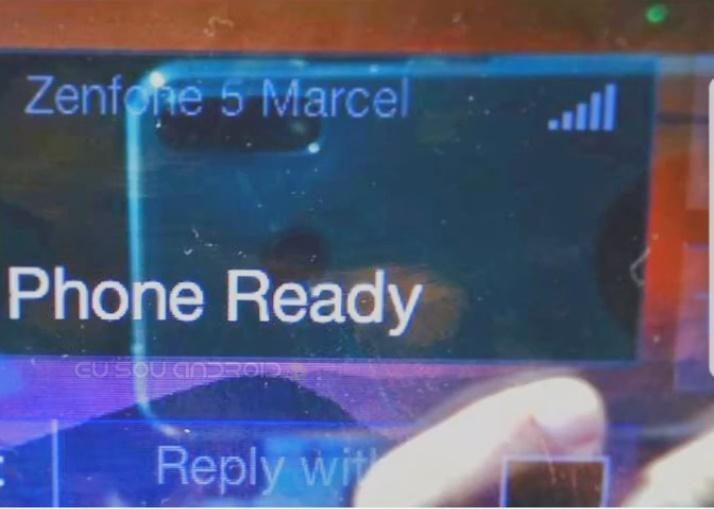 novo Zenfone 5 capinha 2