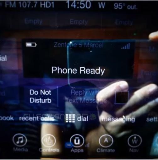 novo Zenfone 5 capinha