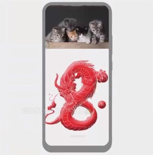 novo Zenfone 5 processador