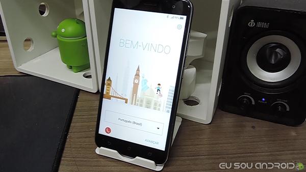 original zenfone 3 android oreo puro