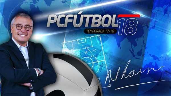 PC Fútbol 18, o lendário jogo chega para o Android