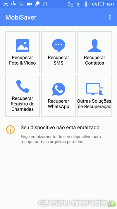 mobisaver android