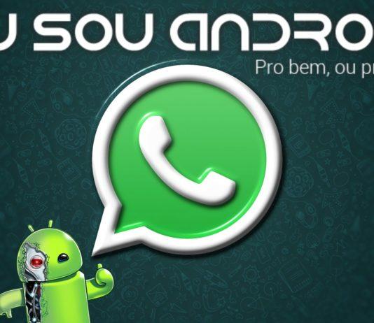 O WhatsApp irá avisar quando alguém encaminhar uma mensagem
