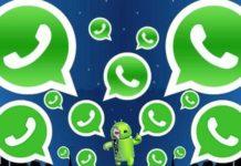 WhatsApp lança recurso de descrição de grupo